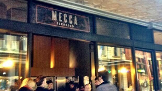 Mecca Espresso